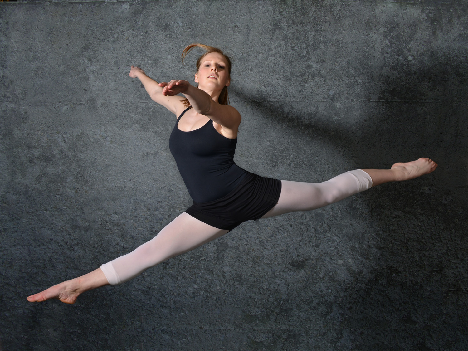Dance Studio Movenza - Klassiek ballet