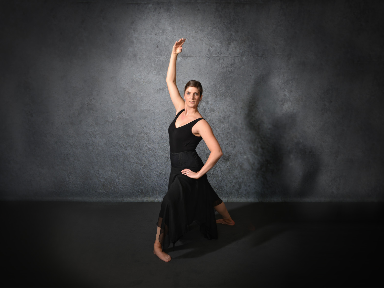 Dance Studio Movenza - Modern-Jazz